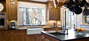 Kitchens Design Michael Menn Ltd.