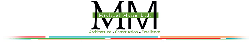 Michael Menn Ltd. Architecture-Construction-Excellence