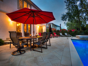 Outdoor Living Environment Deerfield IL