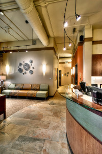 Advanced Dermatology Commercial Architectural Services