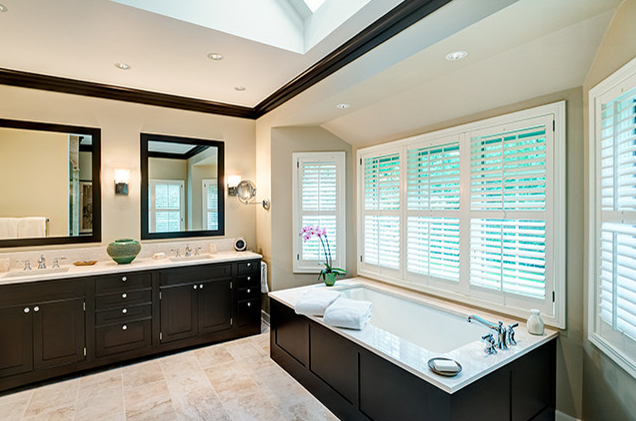 Gold Key Award Winning Bathroom Renovation Barrington