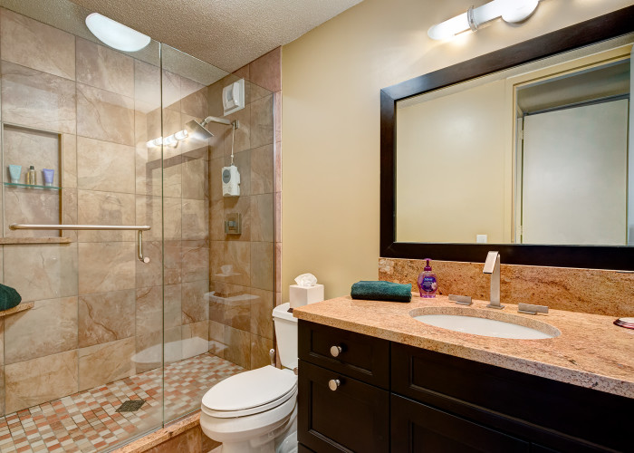 Bathroom Renovation Project Chicago, IL