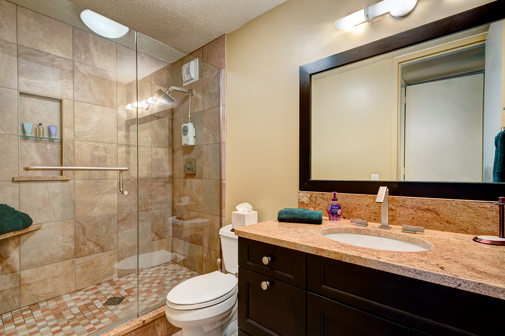 Chicago Bathroom Remodeling Bathroom Renovation Project Chicago Il  Michael Menn Ltd .