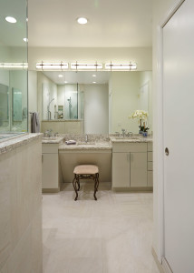 Aging in Place - Bathroom Renovation